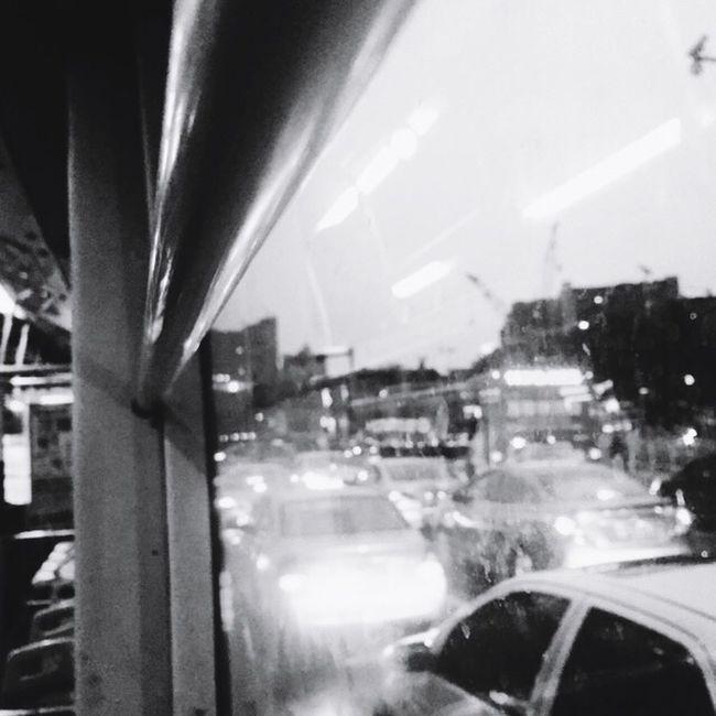 下雨 手机摄影