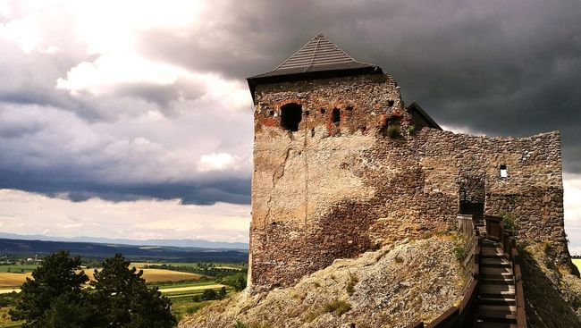 Feel The Journey Back In Time Castle Ruin Medieval Castle Medieval Architecture Medieval Landscape First Eyeem Photo