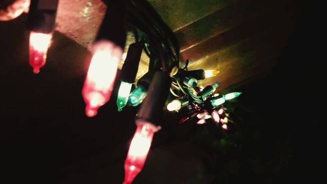 Christmas Lights Christmas Time Natal Luzes Encantadas Esmoriz Casa