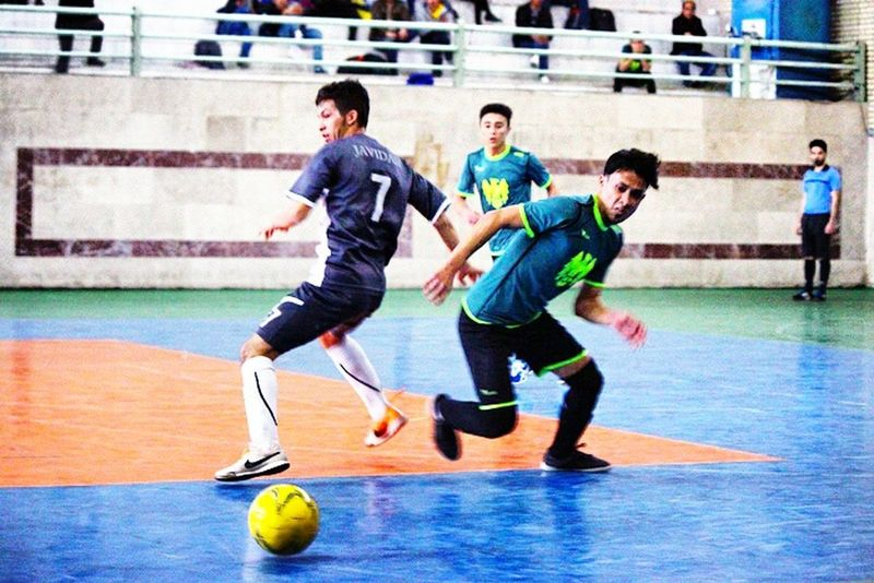 Playing Football Football Best Games Soccer⚽ Football Life Football Training Futsal FutsalTime Stand Out From The Crowd First Eyeem Photo