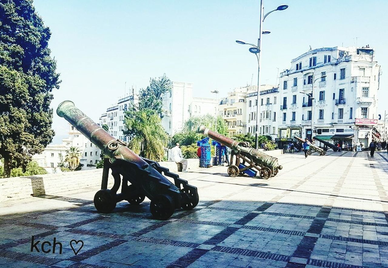City Built Structure Architecture Tanger  City Day Morocco
