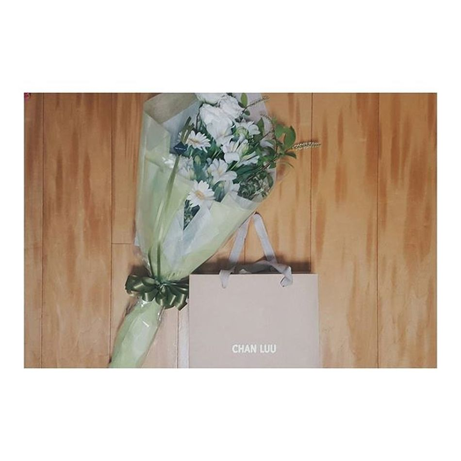 ママにささやかなプレゼント💗 ジャパリナ 母の日 Chanluuのブレスレット こくしぼり1ケース ブーケ いつもありがとう I'm so thankful for my mom👩💕 thank you for giving me this life🌱 Thankyou Mothersday Bouquet Chanluu Presents