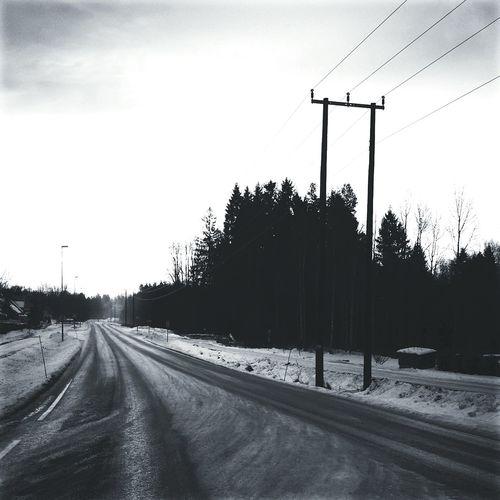 Vinterdag
