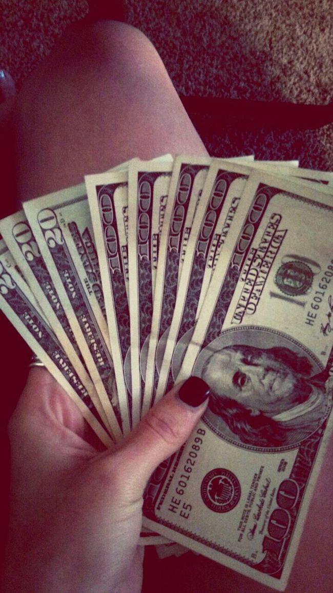 Cash Flow  Work Got Paid