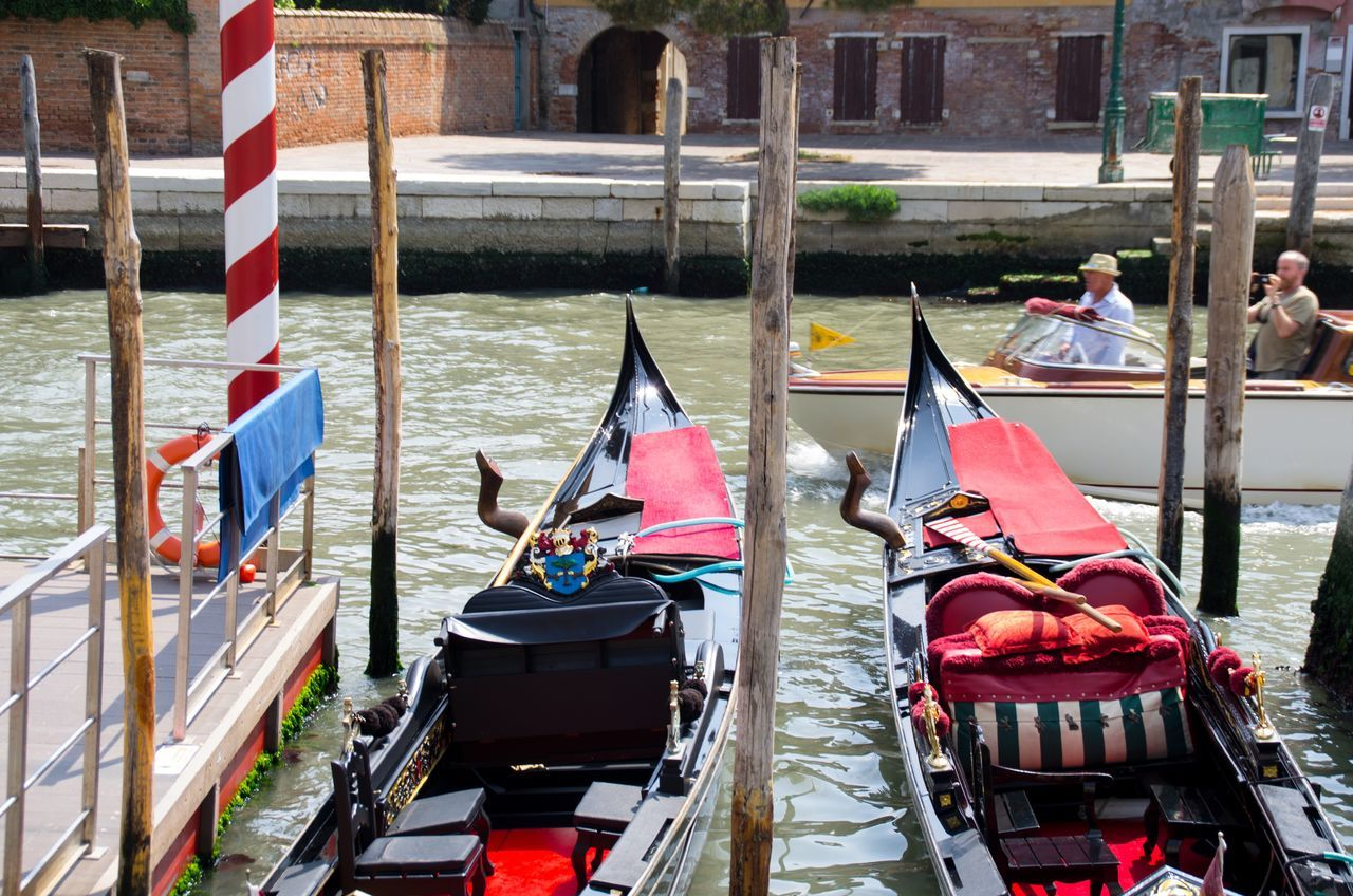 flag, patriotism, built structure, mode of transport, transportation, nautical vessel, day, architecture, outdoors, building exterior, water, no people, stars and stripes
