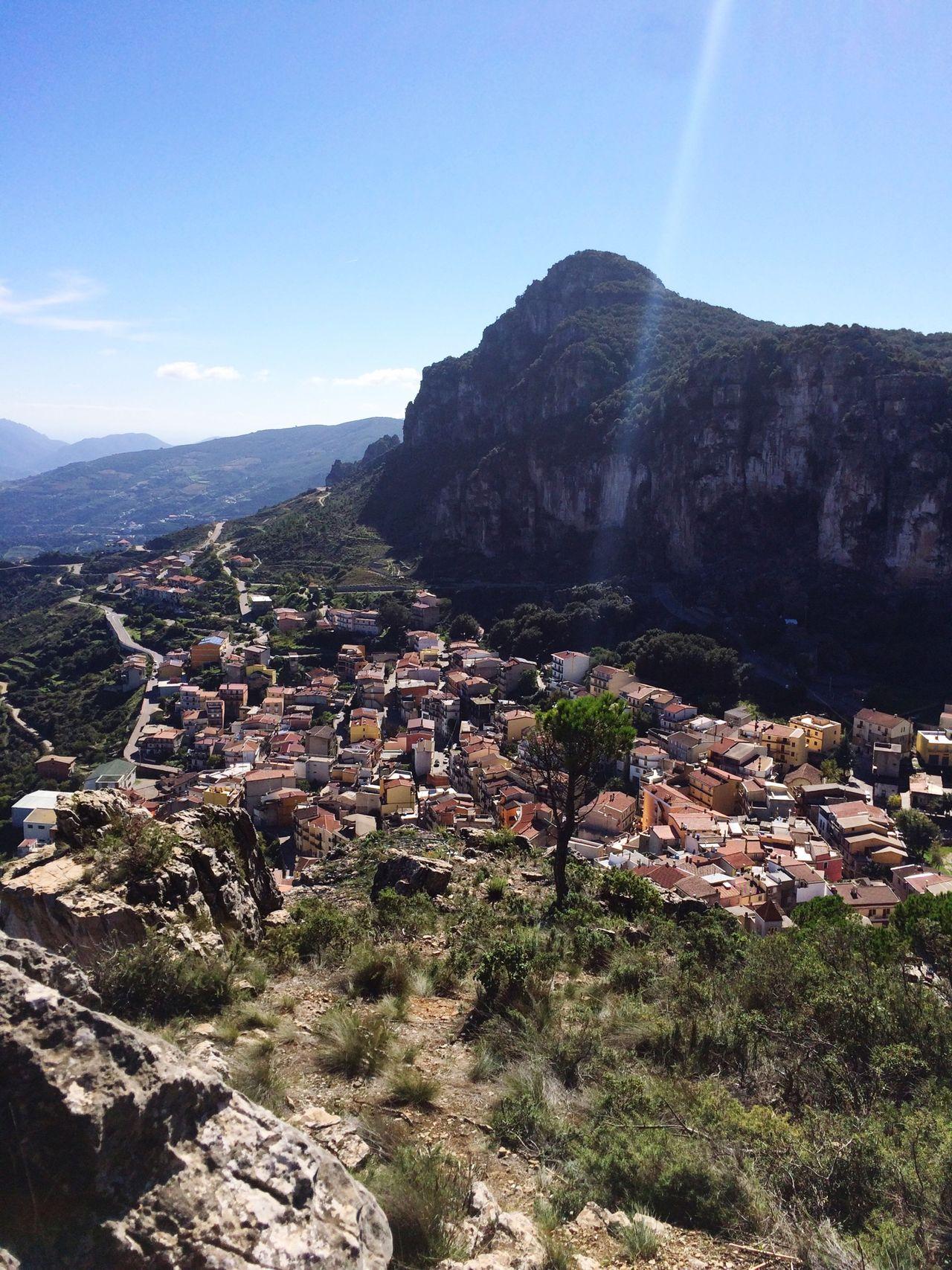 A Place You Must Visit Ulassai Sardinia Sardegna Picchi 🙏🏻