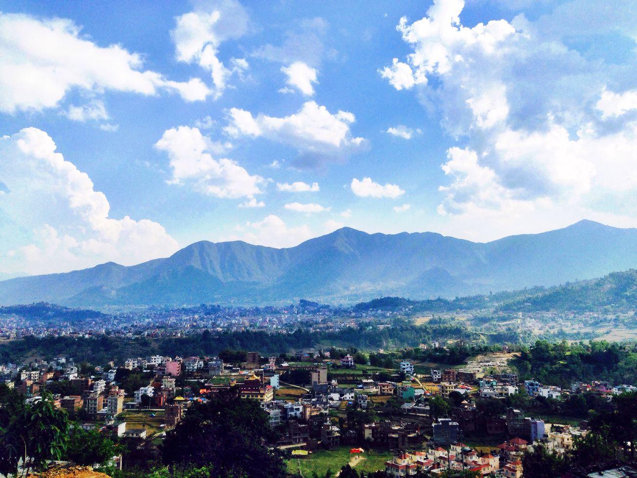 Nepaltrail