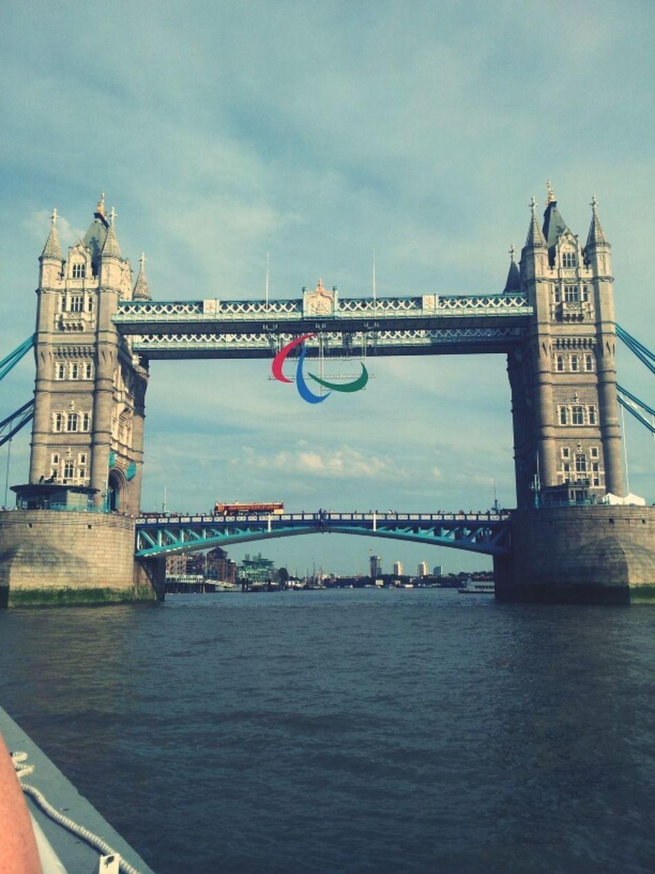 Bridge London City Of London