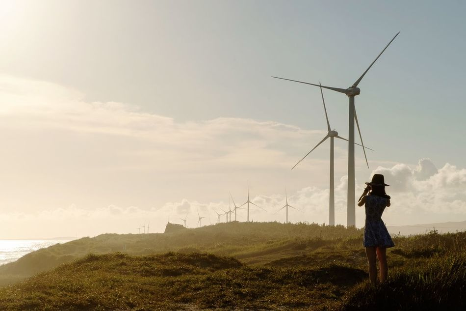 Beautiful stock photos of mädchen, Alternative Energy, Beauty In Nature, Cloud - Sky, Day