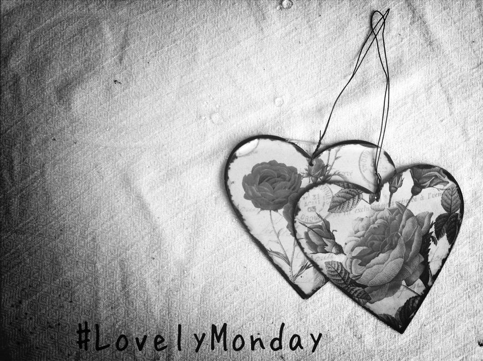 LovelyMonday wishes and hopes for a magical week