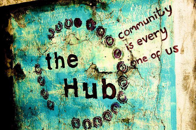 Urban 4 Filter UrbanART Urban Art Community RePicture Travel Exploring the backstreets of Nassau.