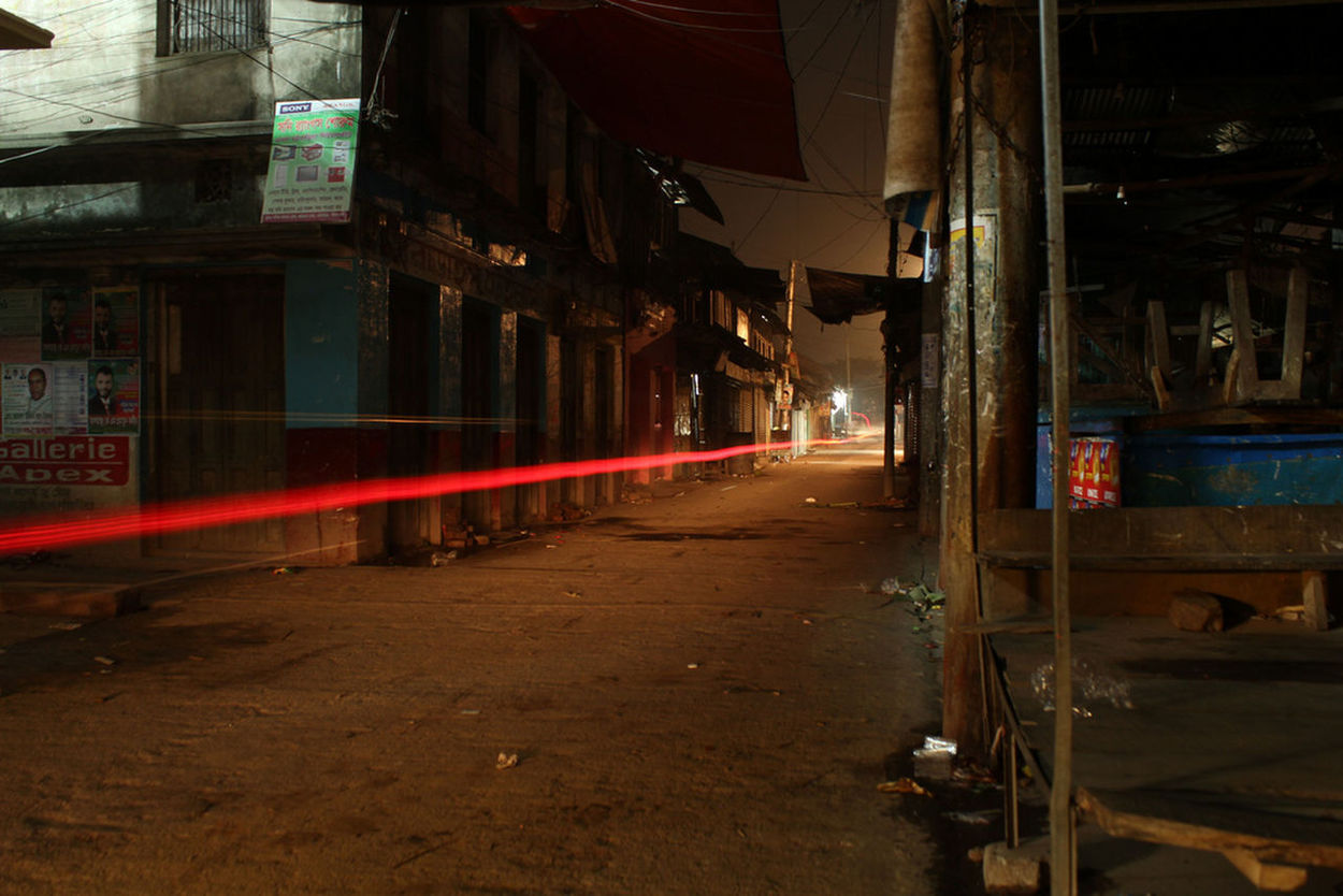 Wonglück street life never sleeps Eye4photography  Check This Out Slowshutter