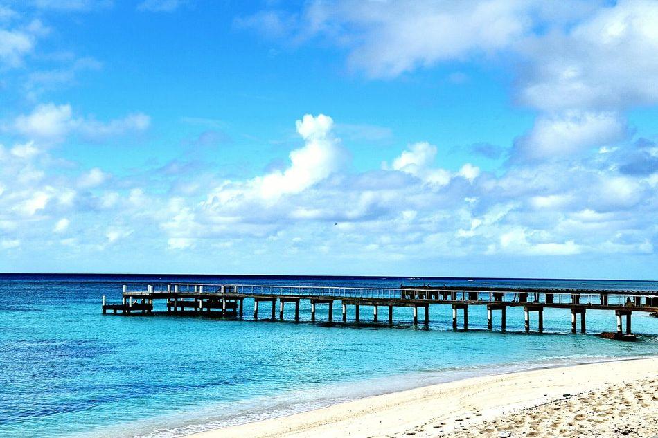 Beautiful stock photos of bahamas, Beach, Built Structure, Cloud, Cockburn Town