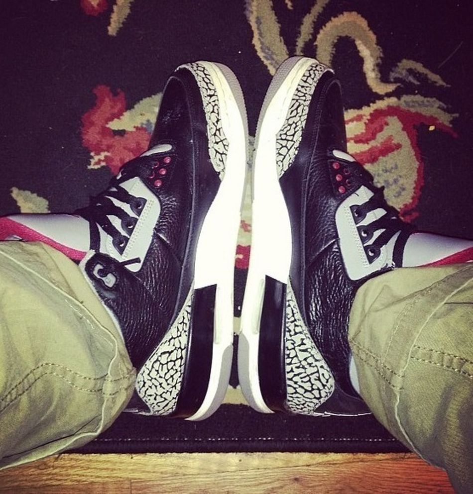 Havnt Worn These Ina While..