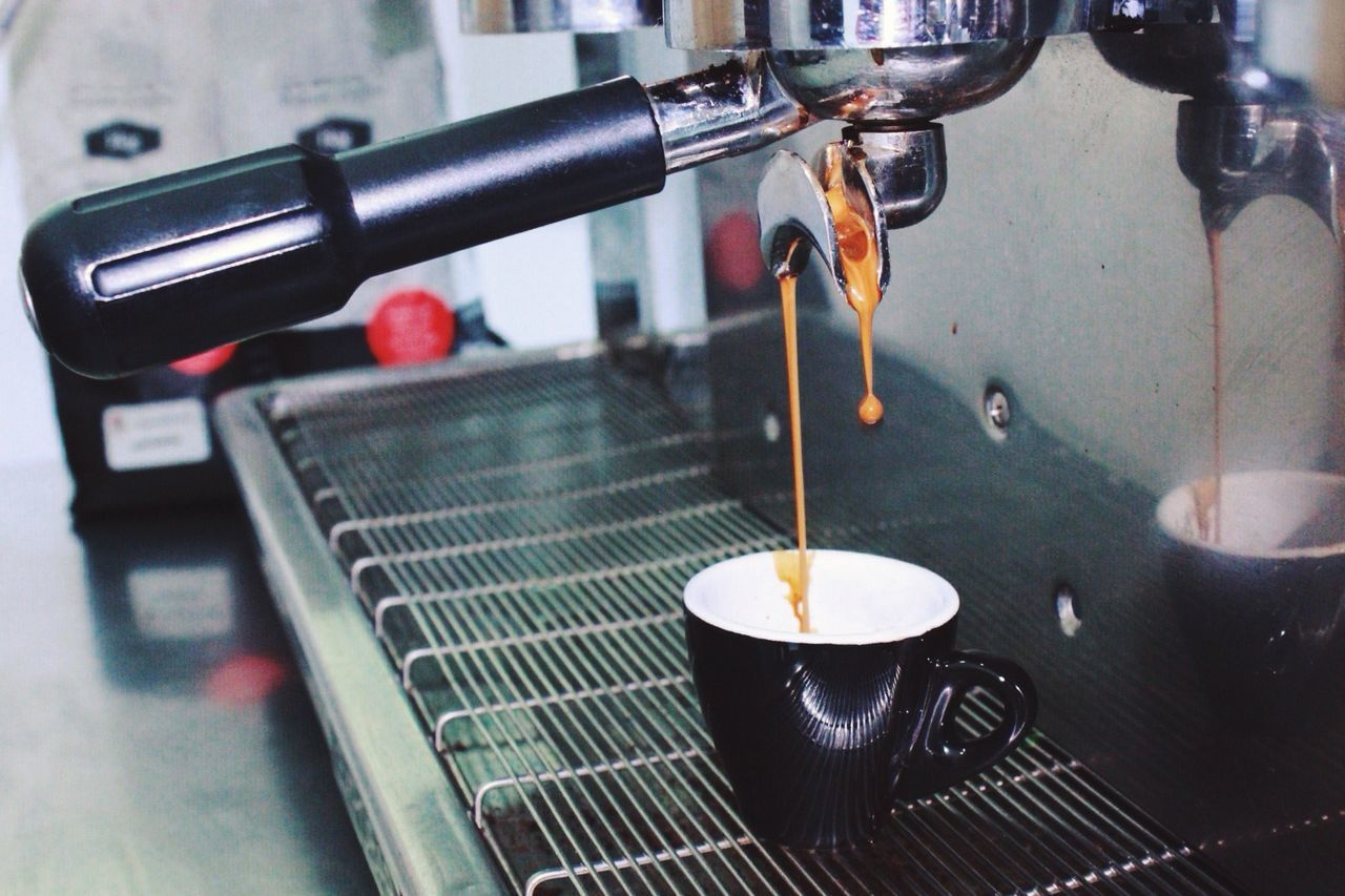 Beautiful stock photos of coffee, close-up, water, no people, indoors