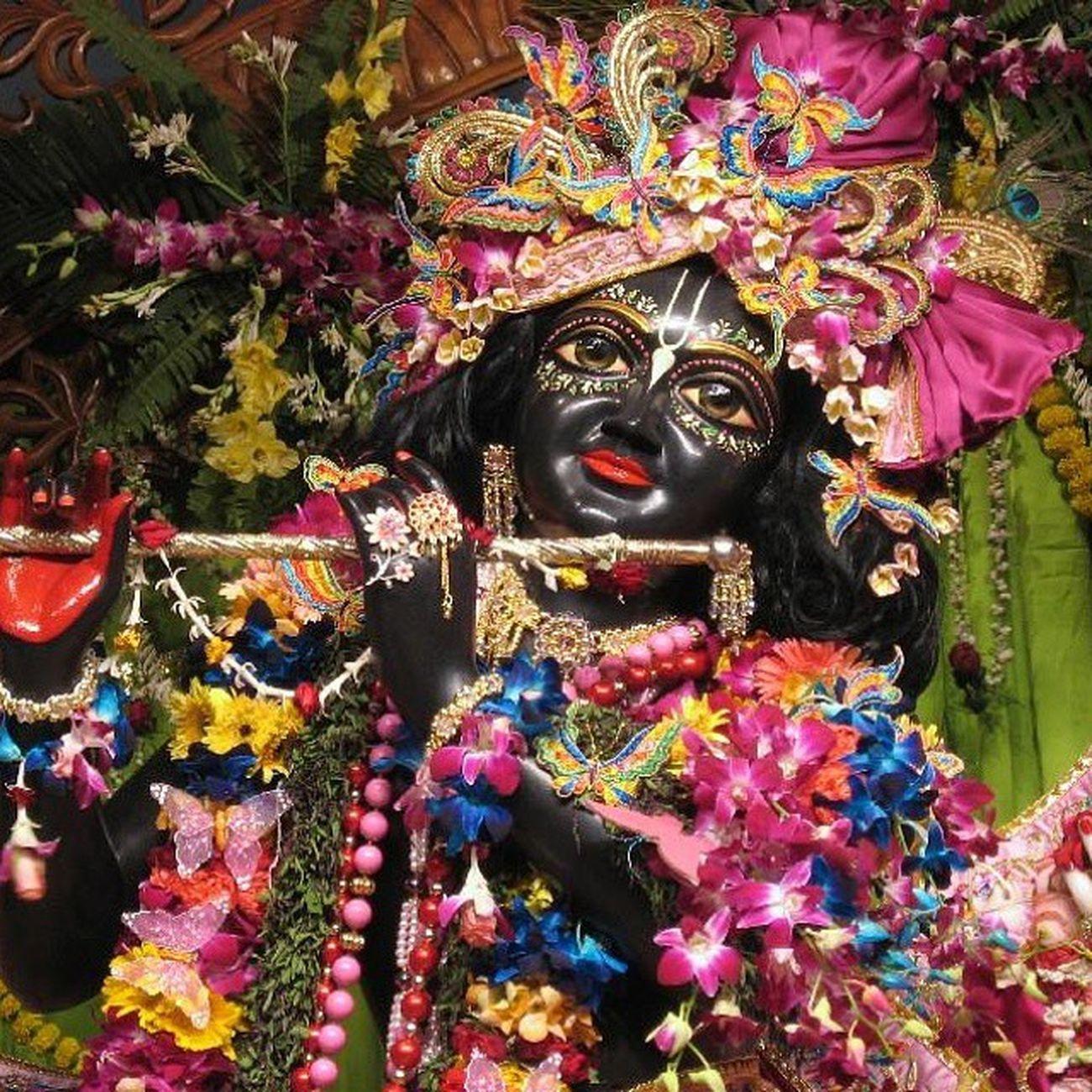 Lord Krishna Nitai Krshna iskcon conciousness international society chanting mangala me my love vaishnav vaishnavas instadaily instamood eyes shringar flute lips cheeks hand fingers amazing picoftheday bestoftheday TFLers TagsForLikes