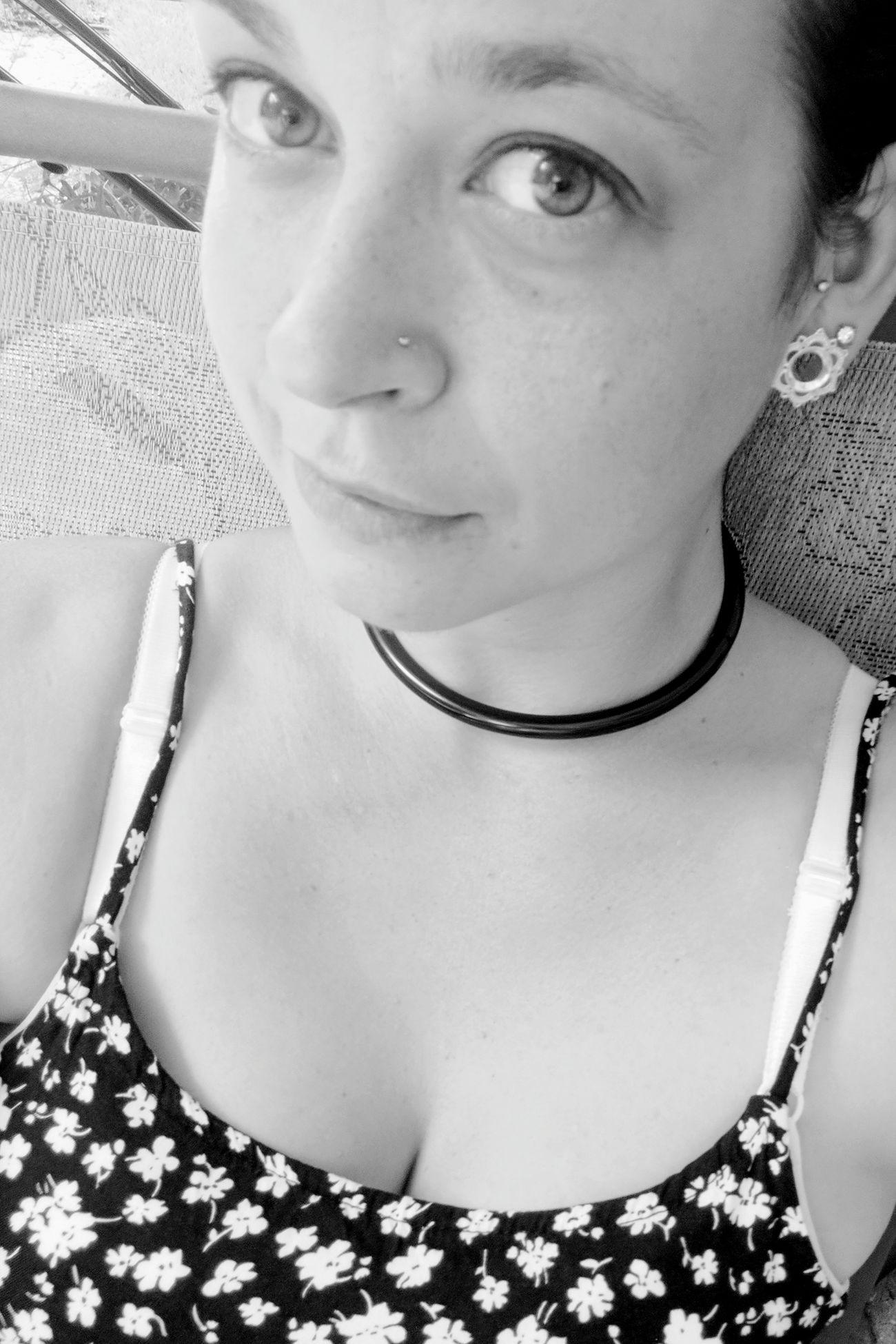 Blackandwhite Selfıe Itsme Close-up Sunnyday
