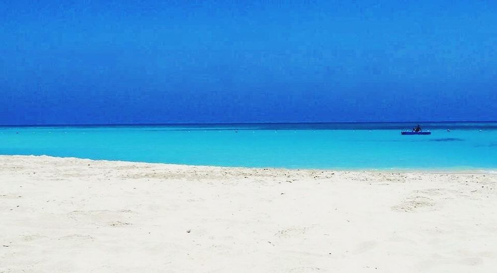 The Great Outdoors - 2017 EyeEm Awards Sea Sand Beach Blue Summer Live For The Story