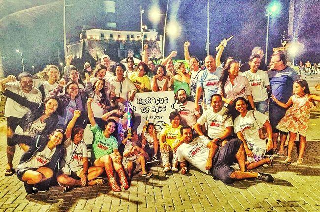 Freehugs Abracogratis FamíliaLove Brother Volunteering Voluntariado