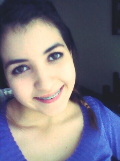 My Smile Is My Happiness. ♡
