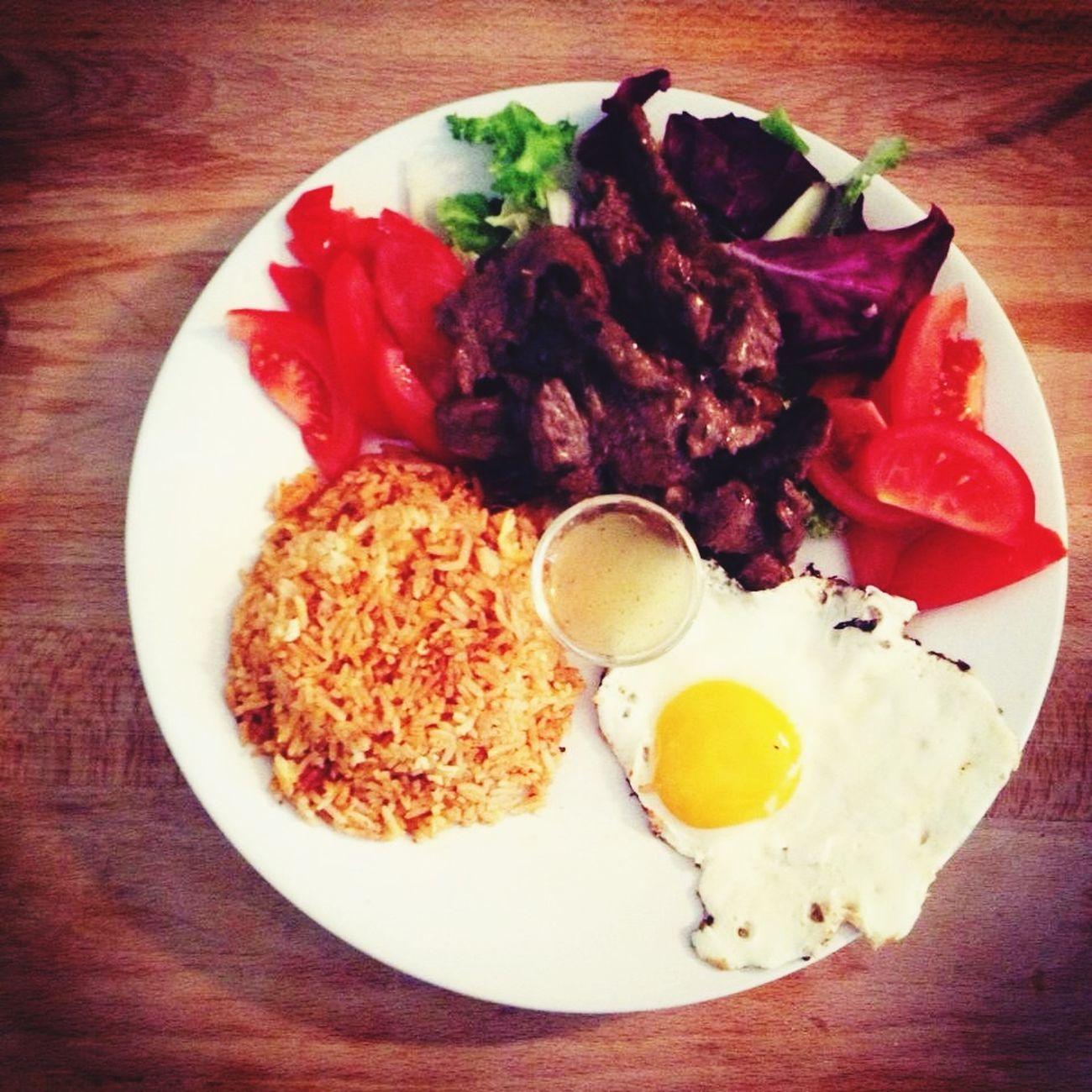 Asian Food Loclac Loklak