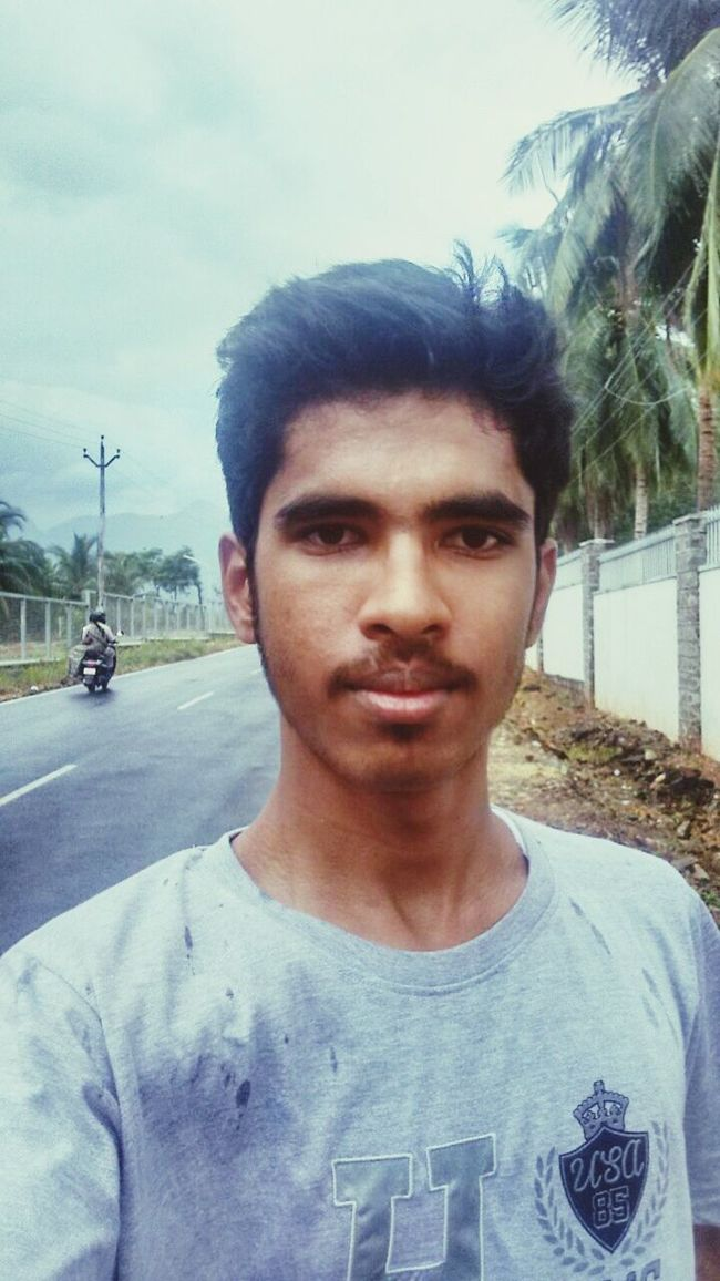 Me First Eyeem Photo