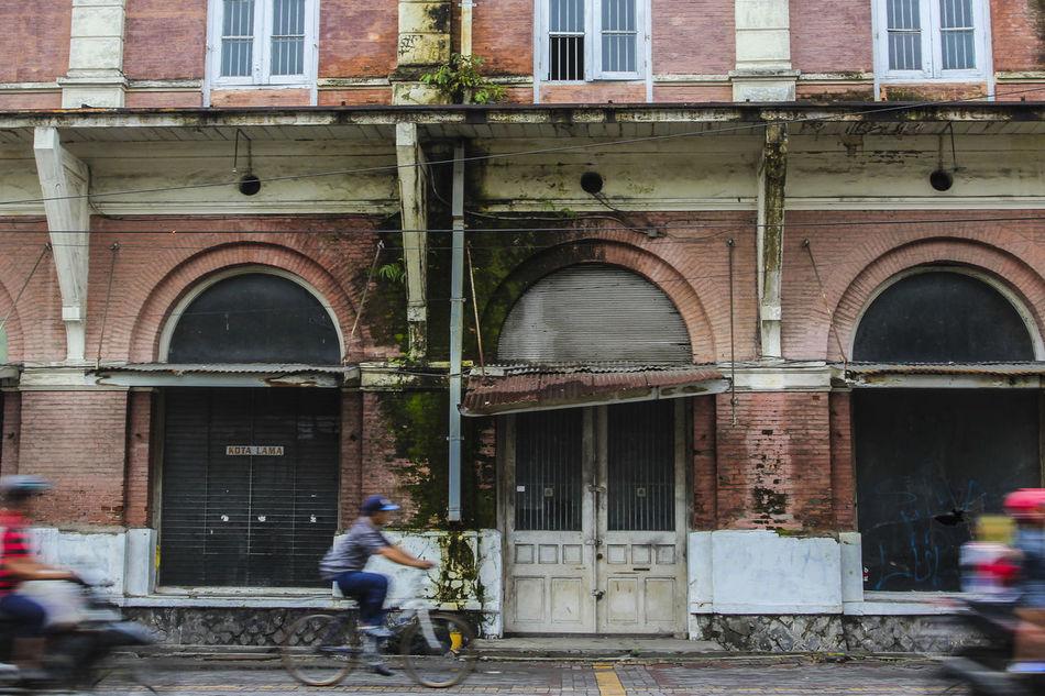 Architecture Building Exterior Day Jawatengah K Outdoors Semarang Visitindonesia