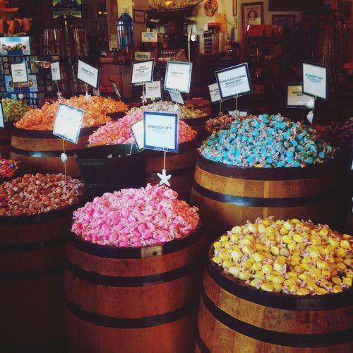 Candy Barón
