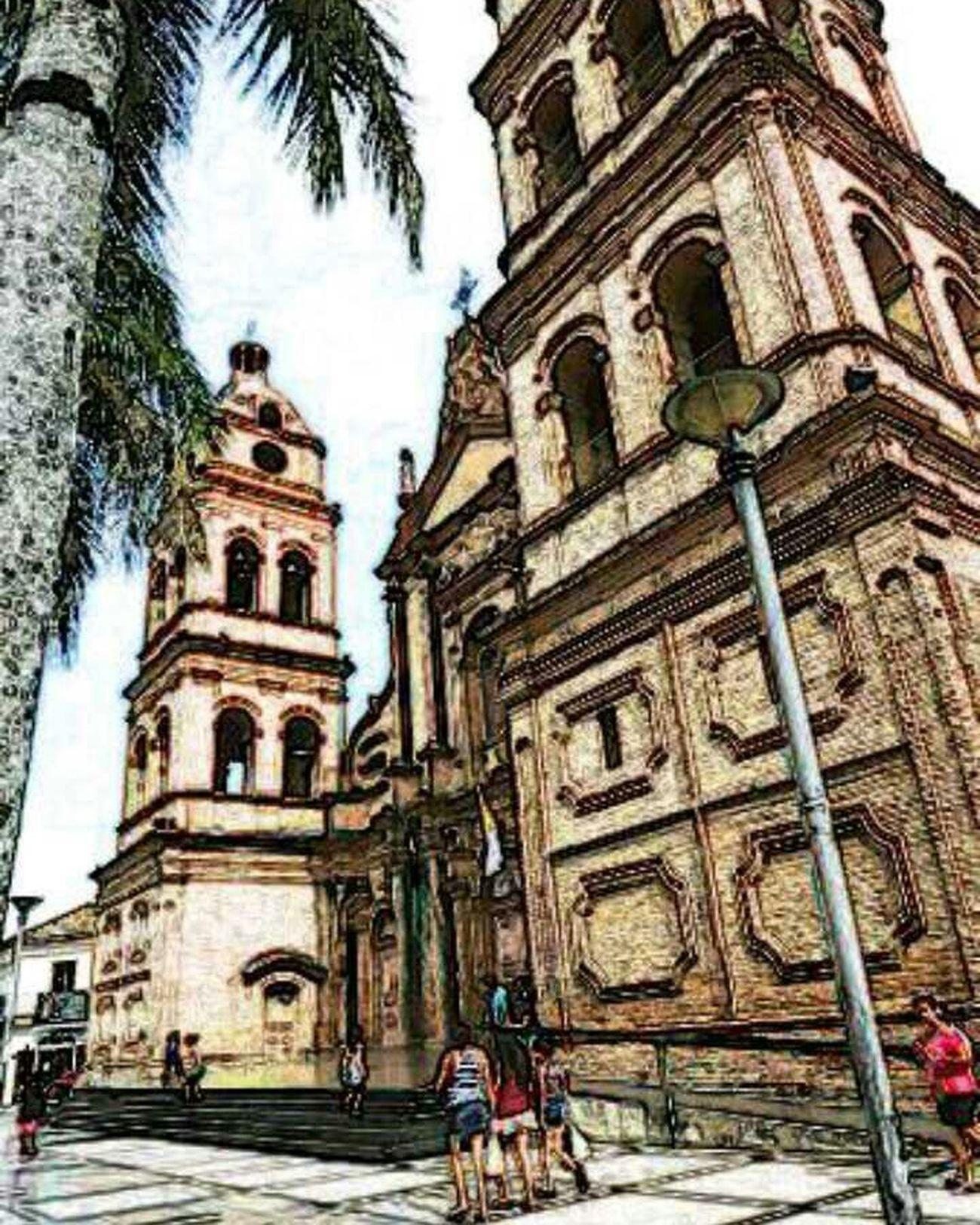 Santacruz Bolivia Photography Hi! ExperienceBolivia Scz Catedral