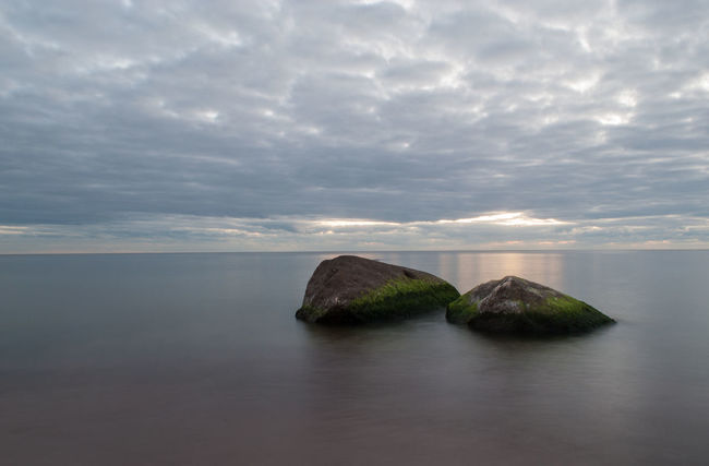Part 2 of these rocks, different angle, different view, but the same sea, the same feeling. Beauty In Nature Calm Cloud Cloud - Sky Cloudy Day Horizon Over Water Idyllic Majestic Nature No People Non-urban Scene Ocean Outdoors Remote Rock - Object Scenics Sea Seascape Sky Solitude Tranquil Scene Tranquility Water Waterfront