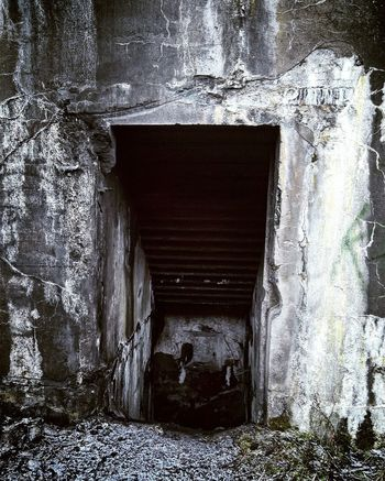 Built Structure Indoors  Tunnel Architecture No People Day Tallinn Lifestyles Freedom Estonia EyeEmNewHere Beauty In Nature Cold Temperature Backgrounds Streetphotography City Building Exterior Abandoned Damaged Creepy BYOPaper!