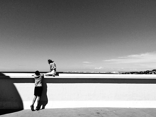 Horizon Marseille Le Corbusier
