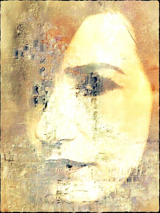 ...tell me what you see... Art Portrait Digital Art The Maximals (more Edit Juxt MAX It)