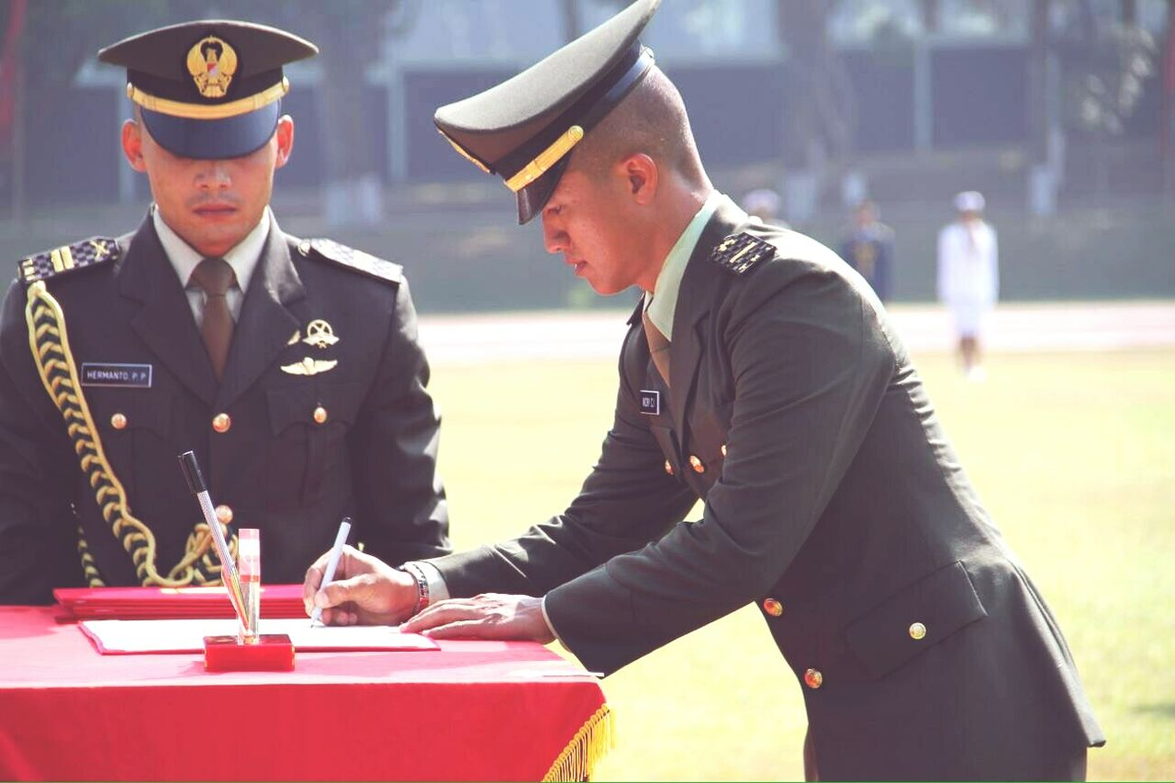That's Me Military School Graduation Graduation2015 Thebestmoment Thebestdayofmylife