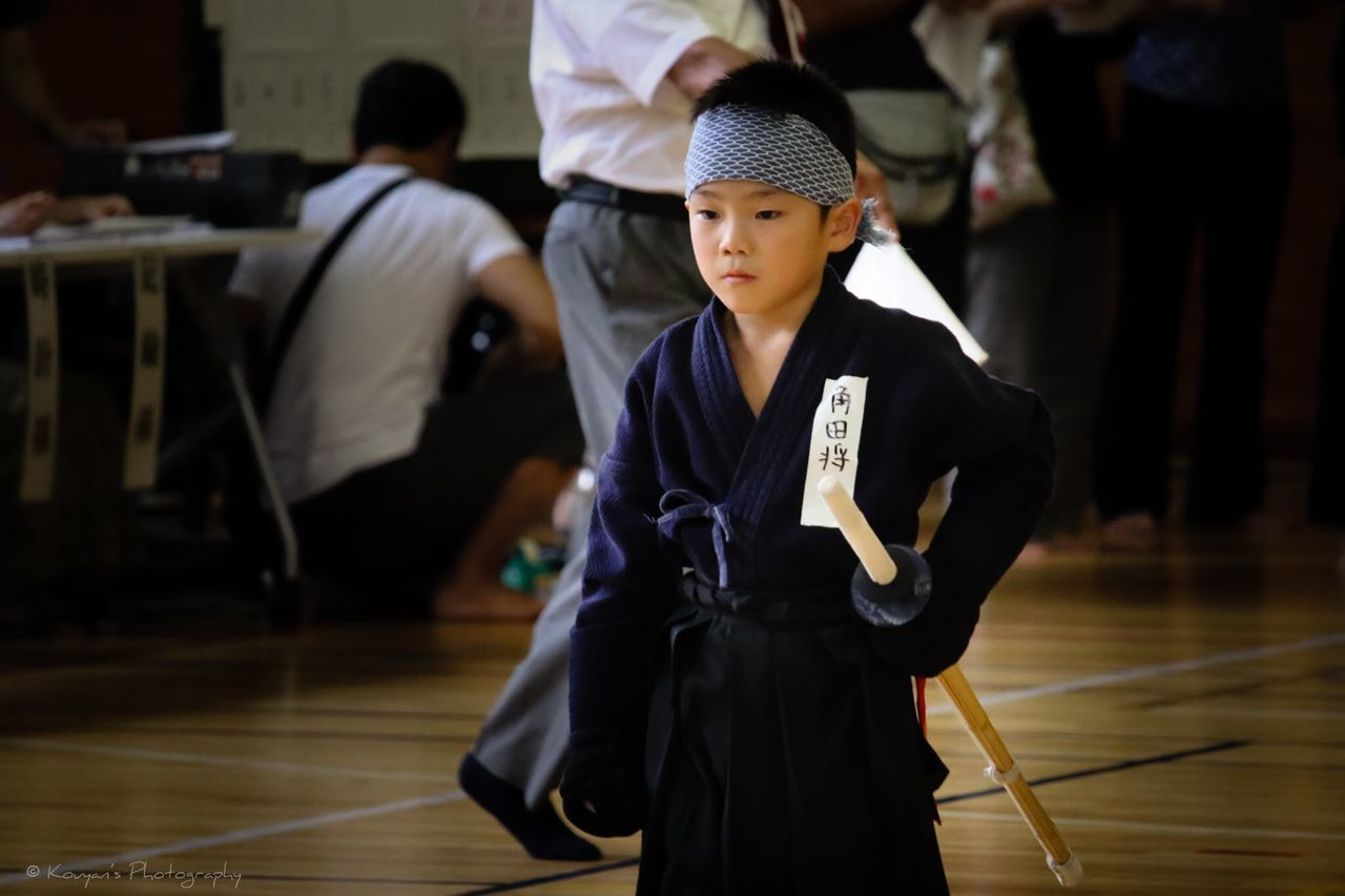 Kendo Sport Sports Japanese Culture EyeEm Best Shots EyeEm Portrait Budo My Son Examination Market Bestsellers May 2016 The Portraitist - 2016 EyeEm Awards