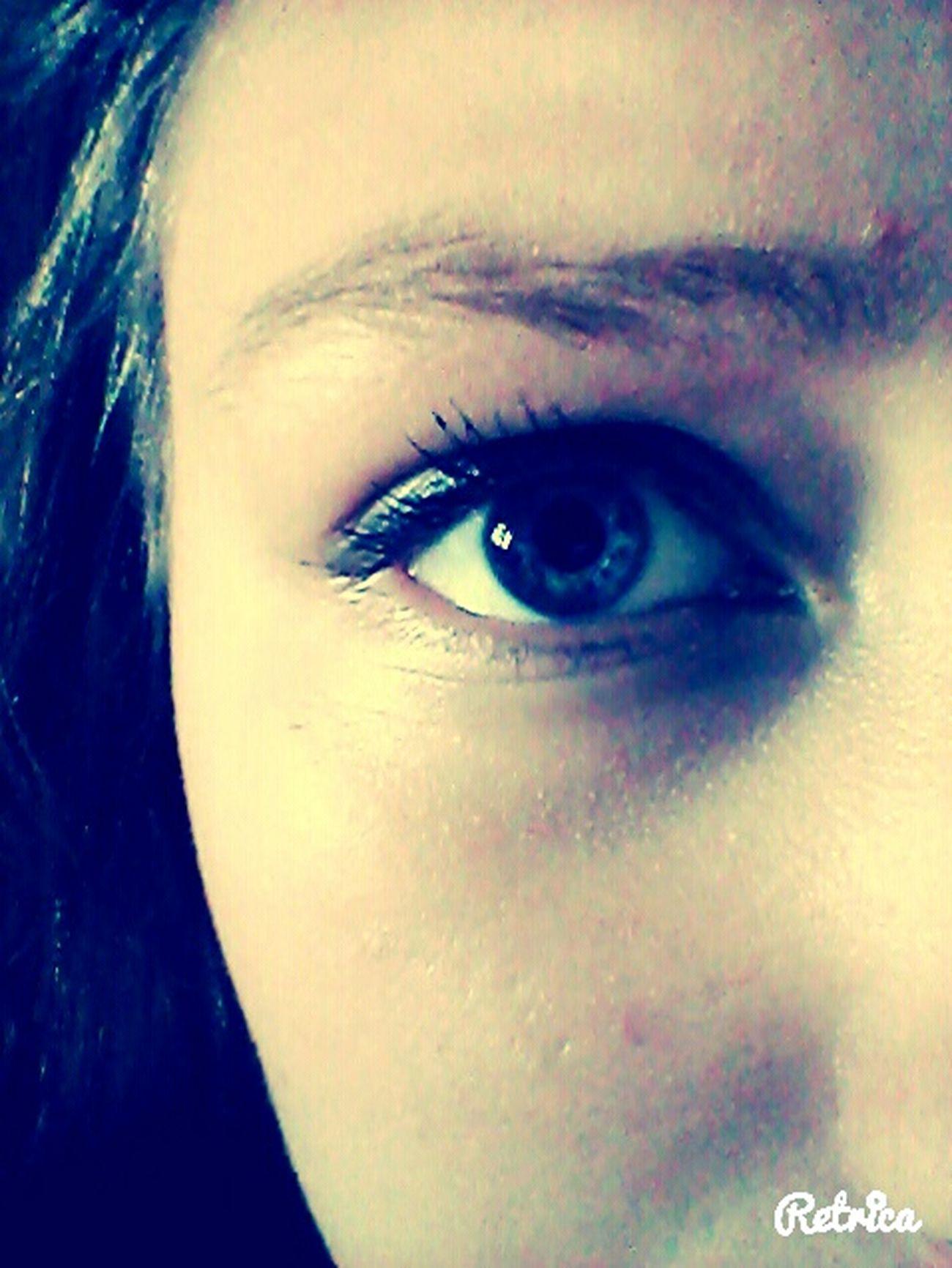 Blue EyesSo Beautiful