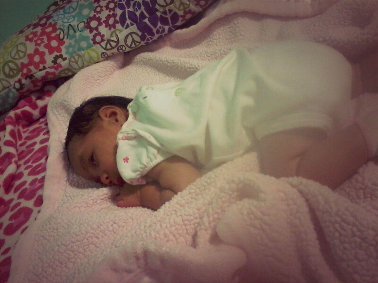 GoodNightt :) Baby Cousinn <3