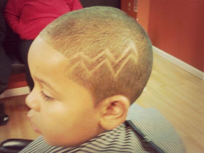 #crispycut #myjob #whatIDo #Barberlife