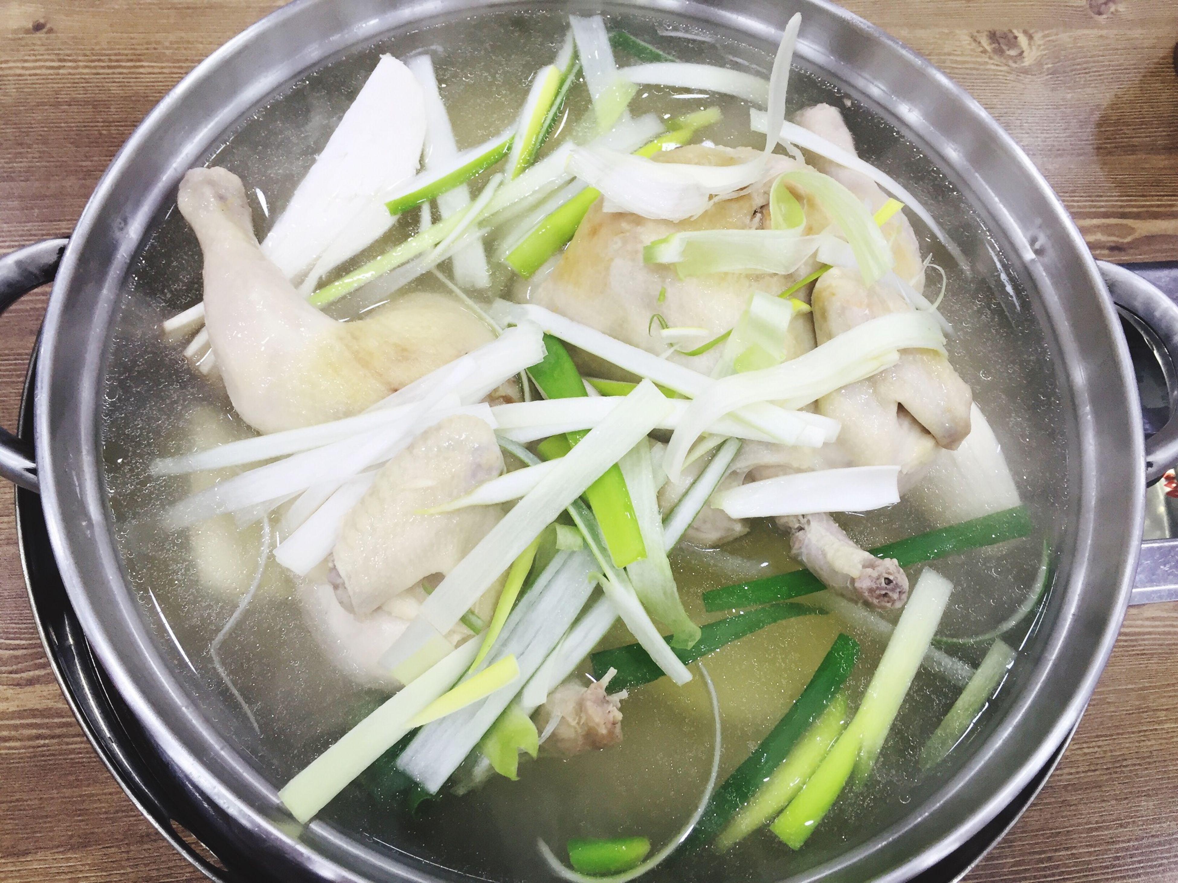 Korean Food Eating Trip