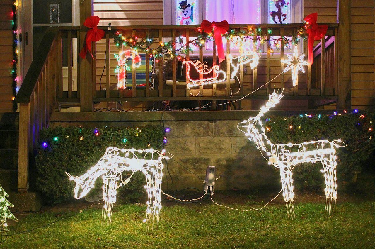 christmas, celebration, christmas decoration, illuminated, indoors, no people, day, christmas lights