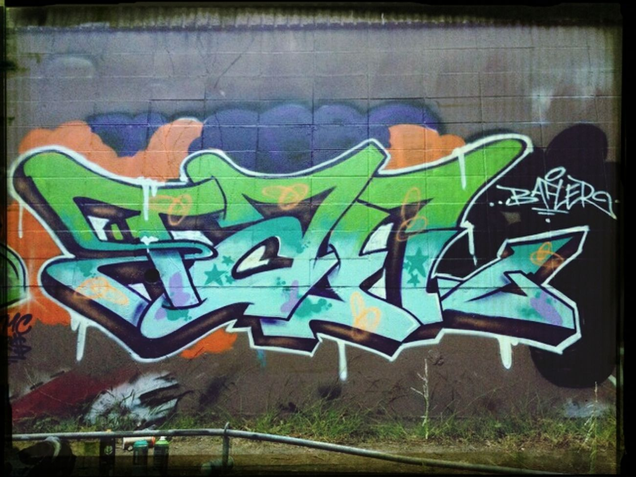 styles for miles. Cant Stop Wont Stop Graffiti Urban Art By JUNIQE Art