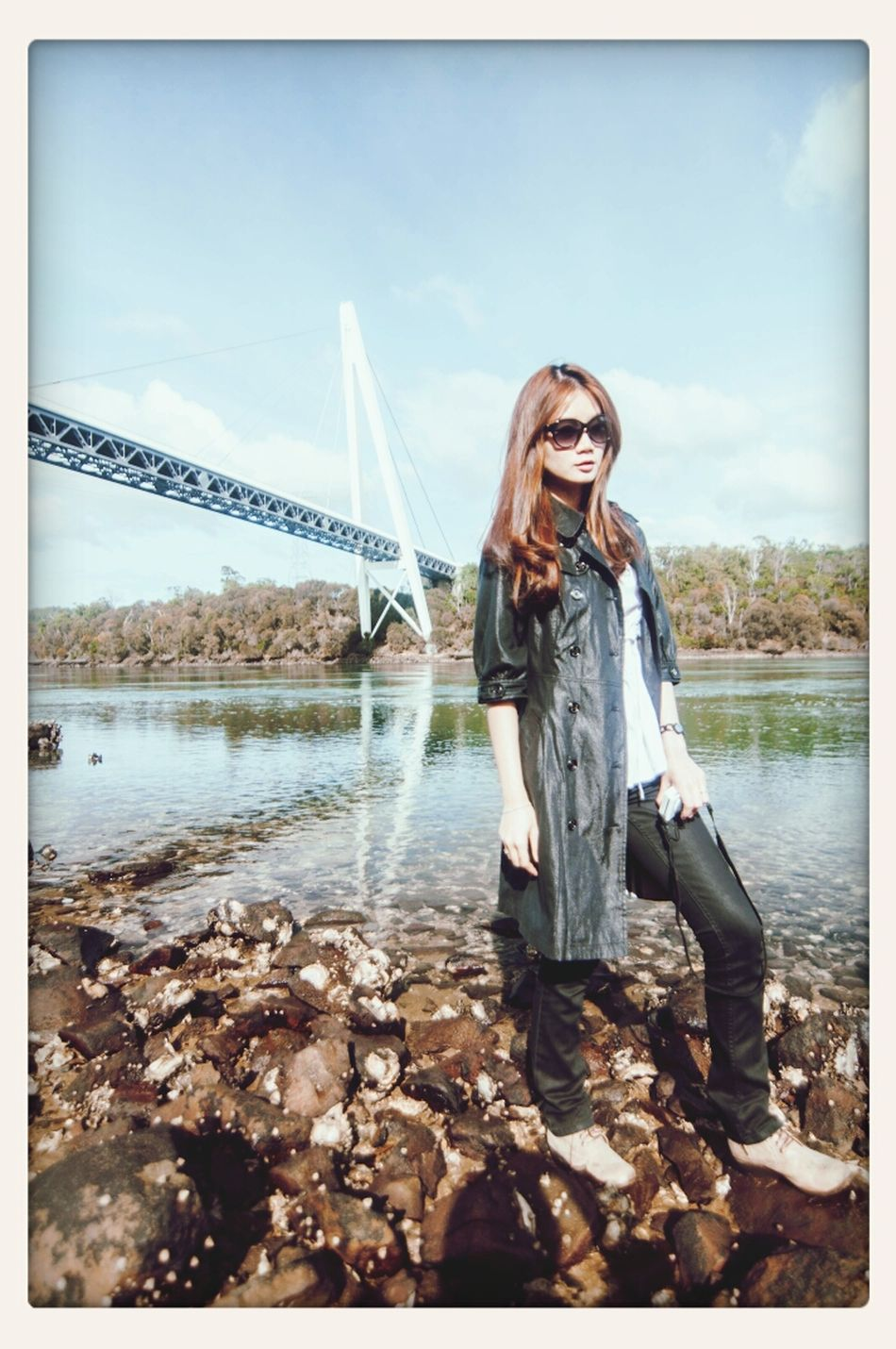 Model EyeEm Best Edits Leonie Filter Portrait