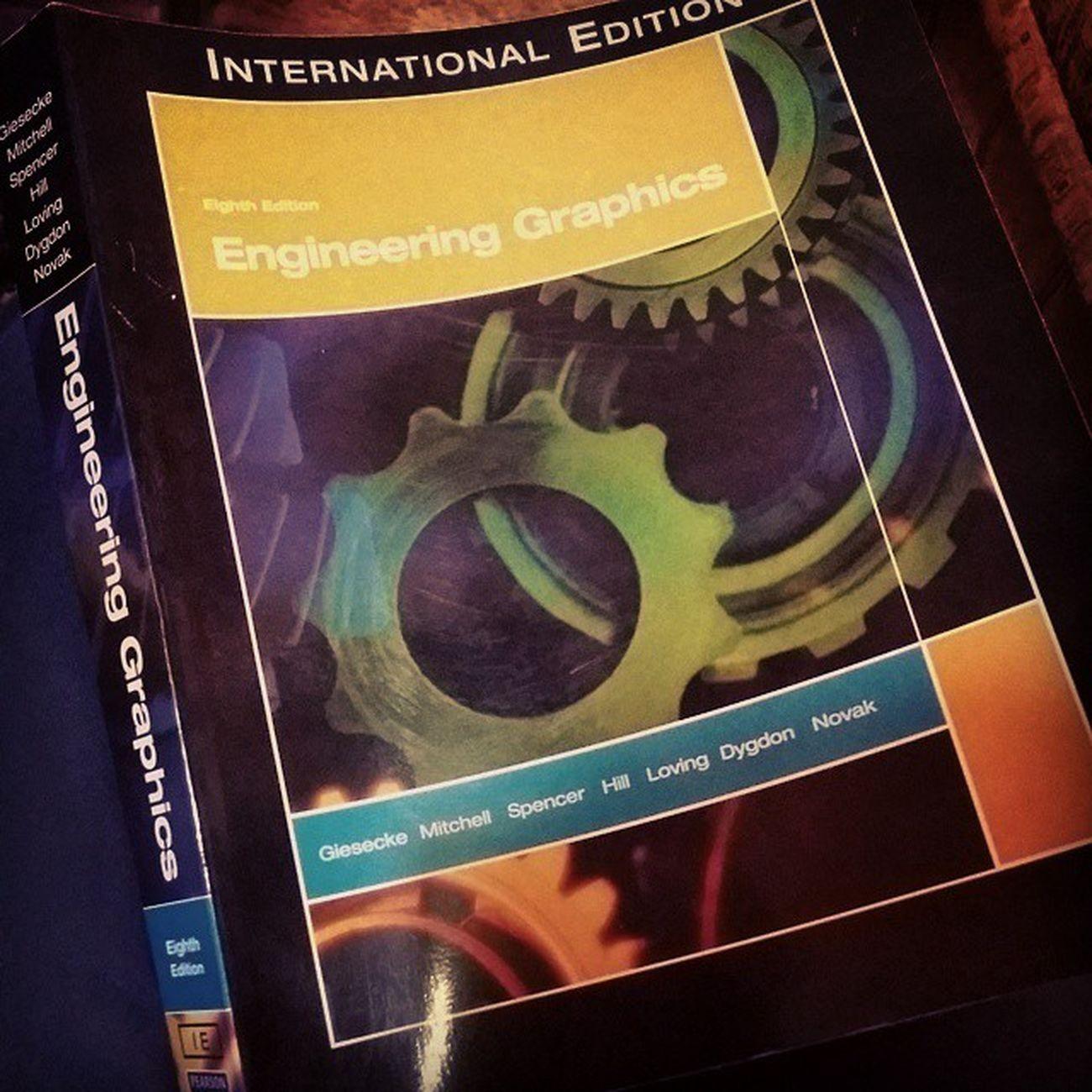 Engineering Graphics ... for Eighth_edition تحفة من تحف الزمن .. أخيراً فى ارض الوطن بمكتبتى