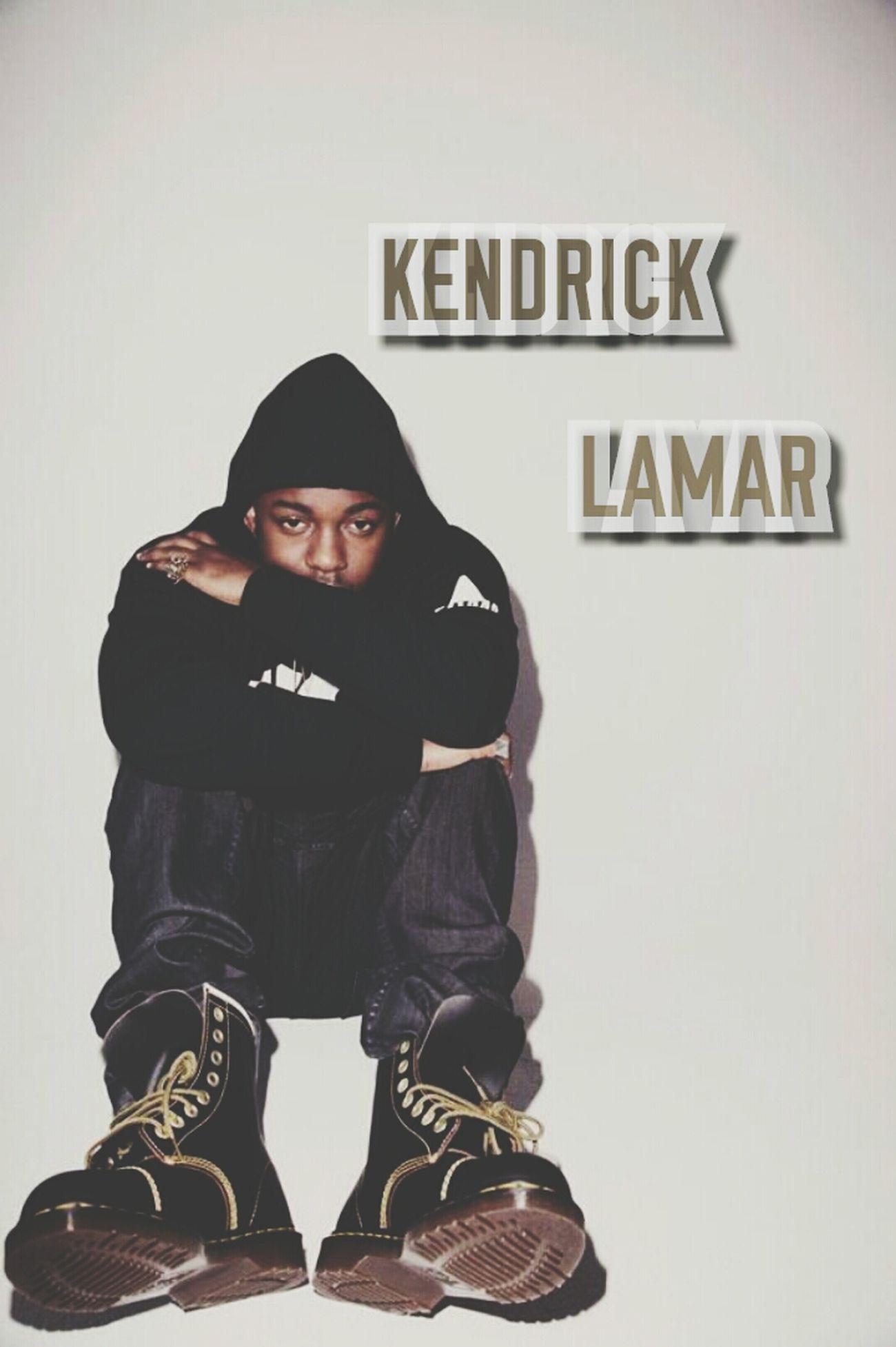 "Kendrick Lamar ""I"" (love myself) Kendricklamar I Love Myself TDE BlackHippy"