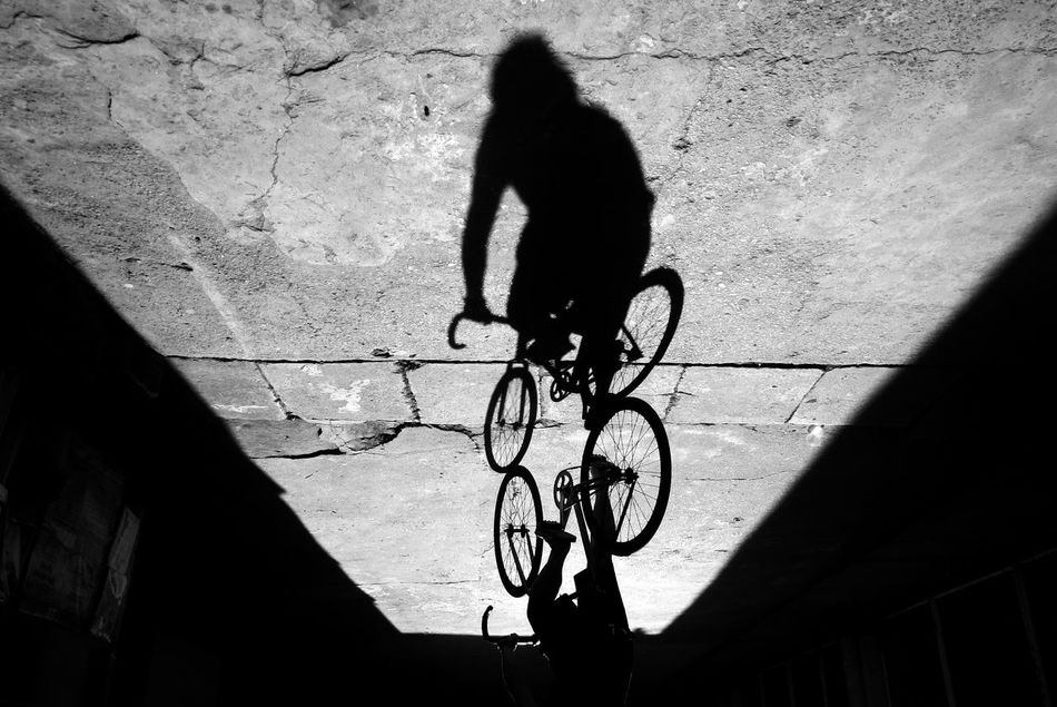 Let's ride in the sun! Adult Adults Only Bicycle Bmx Cycling Cycling Day EyeEm Pampanga Eyeem Philippines Fotobythebeard Land Vehicle Leisure Activity Lifestyles Motion One Man Only One Person Only Men Outdoors People Real People Shadow Sport Streetphoto_bw Sunlight