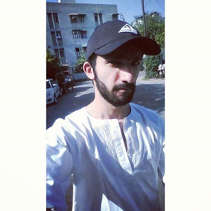 Imma Be! Howdy Dilli DelhiGram Quiksilver Beardgang Summer2015 Ciao
