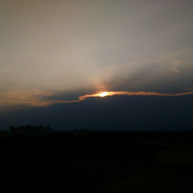 Won't stop clickin' Window_snap Click_freak Sony IMX135 Sunset Instaclick nature_love