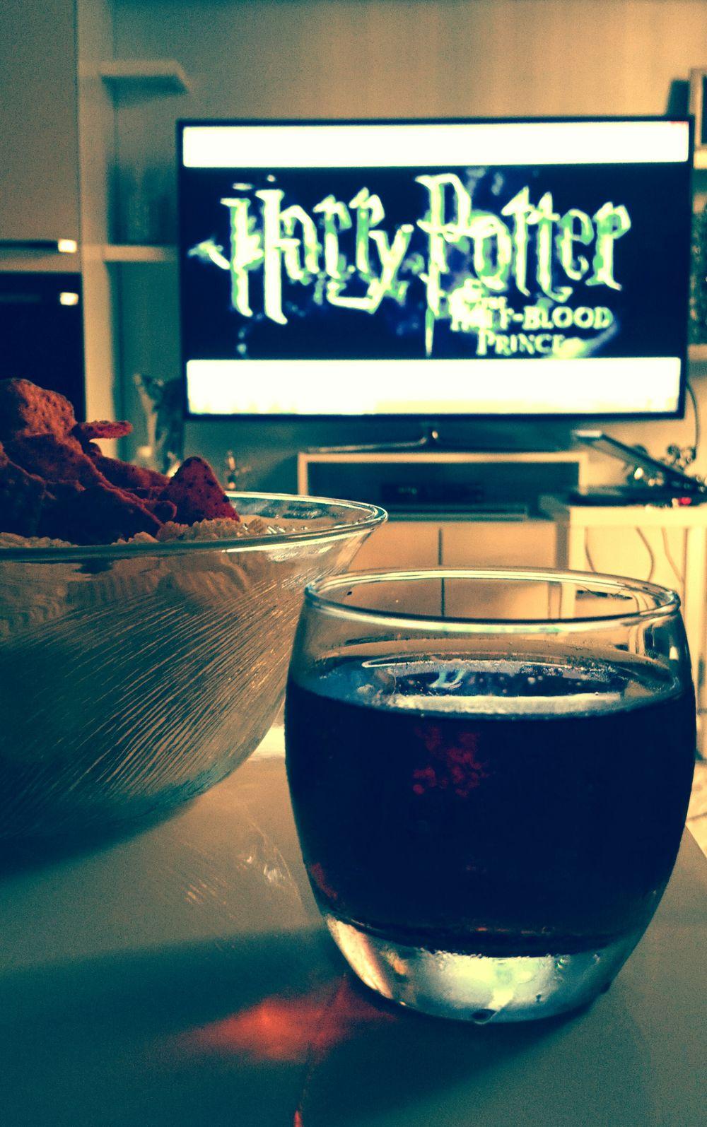 Nostalgia Harry Potter