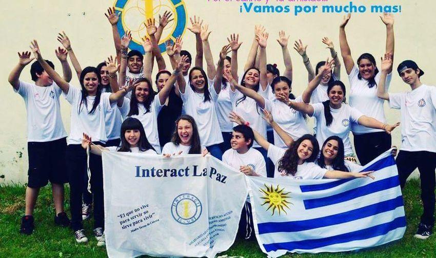Interact Club Uruguay