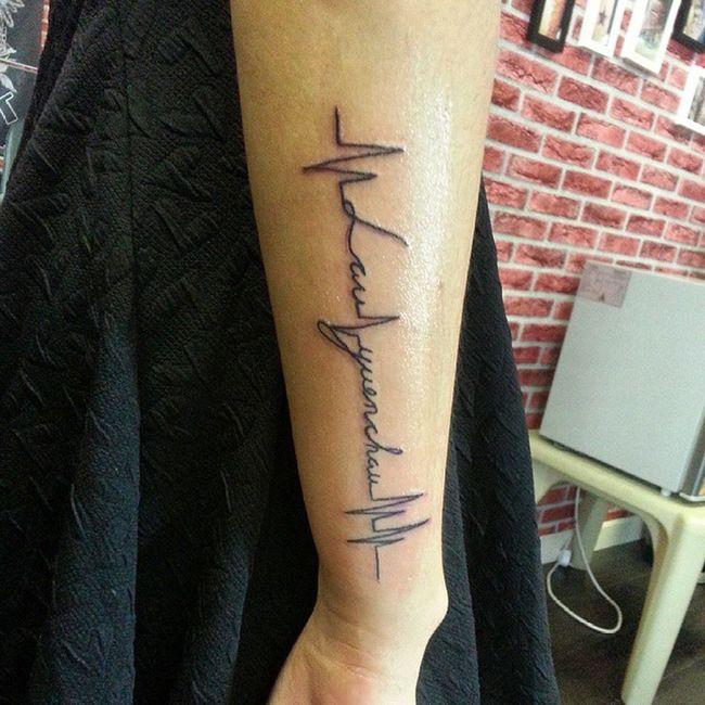 Today's work Contact:9043 4361 Address: 九龍灣大業街27號鴻盛大廈12/C Tattoo Hktattoo Tattooing Hftattoo 九龍灣